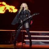"Madonna Covers David Bowie's ""Rebel Rebel"""