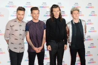 "One Direction Rep Denies ""Permanent Breakup"" Rumors"