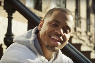 "Mack Wilds' ""Love In The 90z"": Watch The Throwback Video From The Adele ""Hello"" Star"