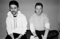 "Macklemore & Ryan Lewis Name-Check Iggy Azalea, Miley Cyrus & Elvis In ""White Privilege II"": Listen"