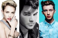 Adam Lambert, Miley Cyrus, Troye Sivan Nominated For GLAAD Media Awards