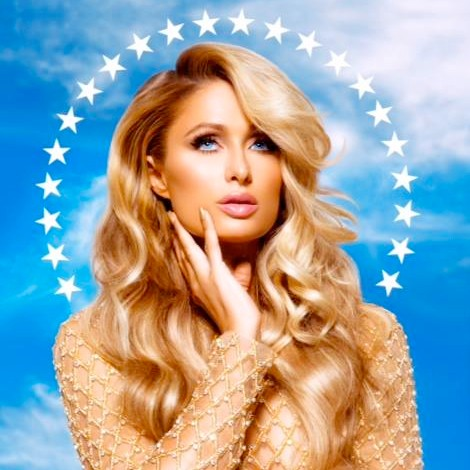 """Paris Hilton's """"Crazy"""": Listen To The Housey Collaboration With ...  Paris Hilton"""