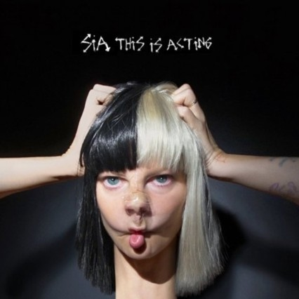 For anonymity-loving Sia, a new album 'acting' for other stars