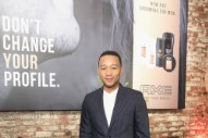 John Legend Attends AXE's Find Your Magic Launch Event: View Photos