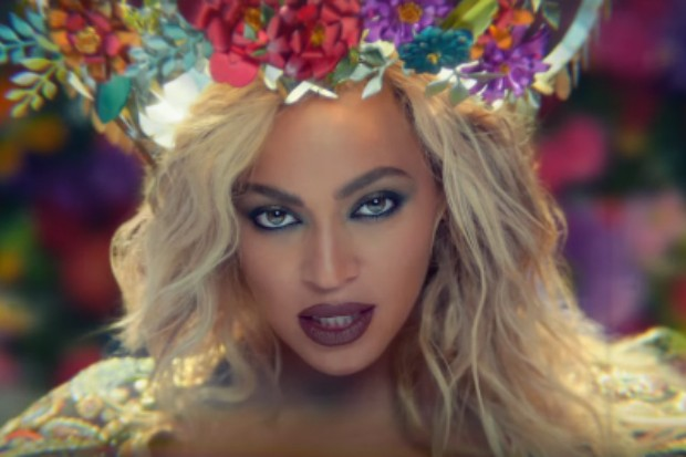 beyonce coldplay hymn for the weekend video