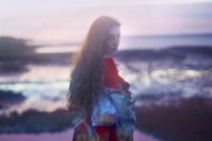 "Birdy Drops (Surprisingly) Upbeat Anthem ""Keeping Your Head Up"""