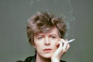 Silent Shout: Nothing In This Column Would Exist Without David Bowie