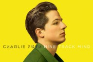 Charlie Puth's 'Nine Track Mind': Album Review