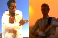 "Second Spin: Puff Daddy's David Bowie-Sampling ""Been Around The World"""