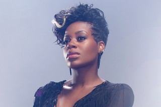 "Fantasia Announces New Single ""No Time For It"""