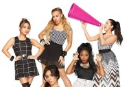 Fifth Harmony Are Bosses In Their Candie's Spring 2016 Campaign: View Photos