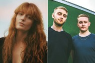 Sasquatch! Festival 2016 Lineup: Florence + The Machine, Disclosure & The Cure To Perform