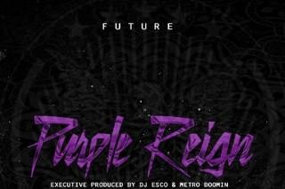 Future Surprise-Releases New Mixtape 'Purple Reign': Listen