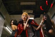 """Grimes Dissects """"Kill V. Maim"""" On 'Song Exploder': Listen"""