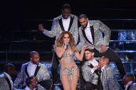 Jennifer Lopez Is A Sparkling Diva For Her All I Have Las Vegas Residency: View Photos