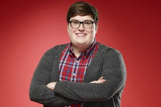 Jordan Smith Is Working With 16-Time Grammy Winner David Foster On His Debut LP