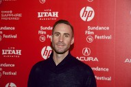Joseph Fiennes To Play Michael Jackson In TV Comedy Special: Morning Mix