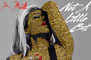 """K. Michelle Returns With Soulful Piano Ballad """"Not A Little Bit"""""""