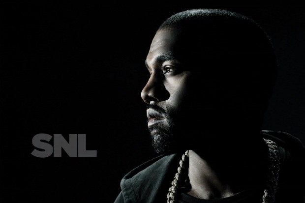 kanye snl saturday night live 2013