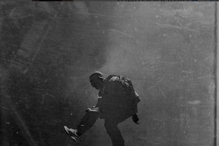 "Kanye West Drops New Song ""Facts"": Listen"