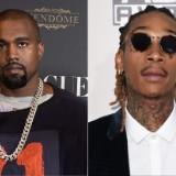 Wiz Khalifa Claps Back At Kanye