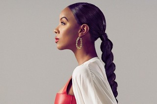 Kelly Rowland's Fifth Album Is Almost Finished, Lead Single Due Next Month