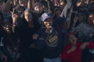 Kendrick Lamar Celebrates Compton In New Grammy Promo: Watch