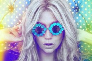 "Kesha Covers ""Amazing Grace"": Watch"