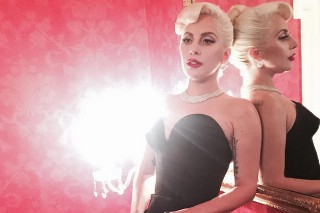 Joining The Cast Of 'American Horror Story' Had A Major Impact On Lady Gaga's New Album