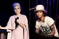 "Linda Perry: Lady Gaga Doesn't Deserve A Songwriting Credit For ""Til It Happens To You"""