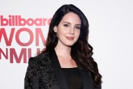 Lana Del Rey Testifies In Court Against Two Alleged Stalkers