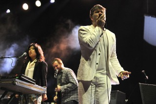 Bonnaroo 2016 Lineup: LCD Soundsystem, Pearl Jam & Dead and Company To Headline
