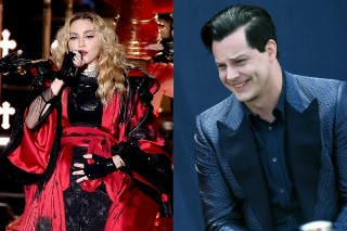 Watch Madonna Put Jack White On Blast For Not Fanboying Out At Her Concert
