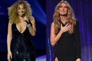 Mariah Carey Sends Her Love To Celine Dion After Husband René Angélil's Death