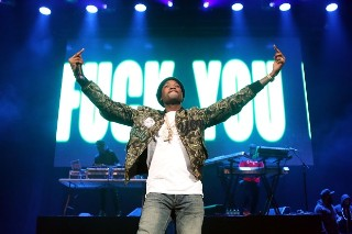 """Meek Mill Disses Drake On """"All The Way Up Remix"""" With Fabolous: Listen"""