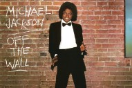 Michael Jackson's 'Off The Wall' Is Getting A Reissue With Spike Lee-Directed Documentary