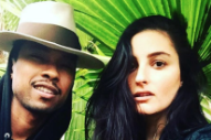 BANKS Hits The Studio With Miguel For Her Second Album