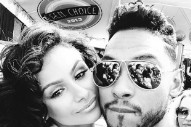 Miguel & Nazanin Mandi Are Reportedly Engaged: Morning Mix