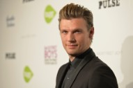 "Nick Carter Sued For ""Striking And Choking"" Florida Bouncer: Morning Mix"