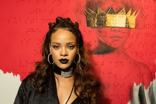 Rihanna's 'ANTI' Album Is Officially Released On TIDAL: See The Full Tracklist