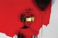 Rihanna's 'ANTI': A Track-By-Track Album Review