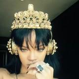 Rihanna's 'ANTI': Finally Done