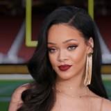 Rihanna on CBS