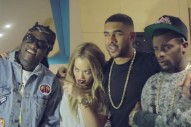 """WSTRN Join Rita Ora On A New Remix Of Sigma's """"Coming Home"""""""