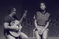 "Sevyn Performs A Raw, Acoustic Version Of ""Love In Competition"""