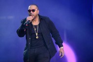 Timbaland Will Be Replaced By Rodney Jerkins And Ester Dean On Fox's 'Empire'