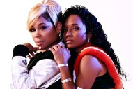 Chilli Gives An Update On TLC's Fan-Funded Fifth LP