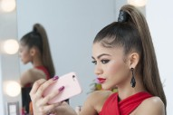 Zendaya Becomes The New Face Of CoverGirl: Morning Mix