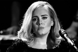 Adele Returns To Top Of Album Chart With '25' For Eighth Non-Consecutive Week