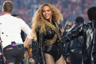 "Beyoncé's New Album Exists & Is Said To Be ""Beyond Awesome"""